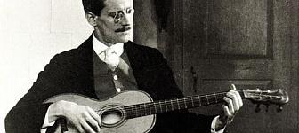 james joyce 1