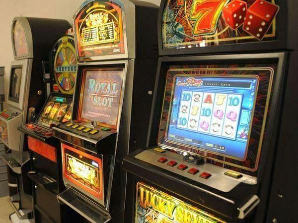 Come craccare le slot machine