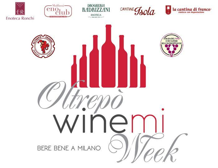oltrepò wine week 1