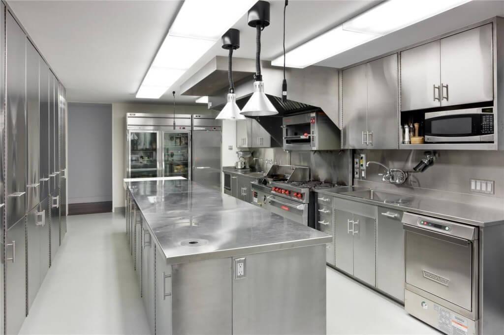 Ottimizzare lo spazio nelle piccole cucine