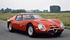 Alfa romeo montreal for sale south africa 14