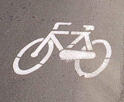 bici pavia provincia